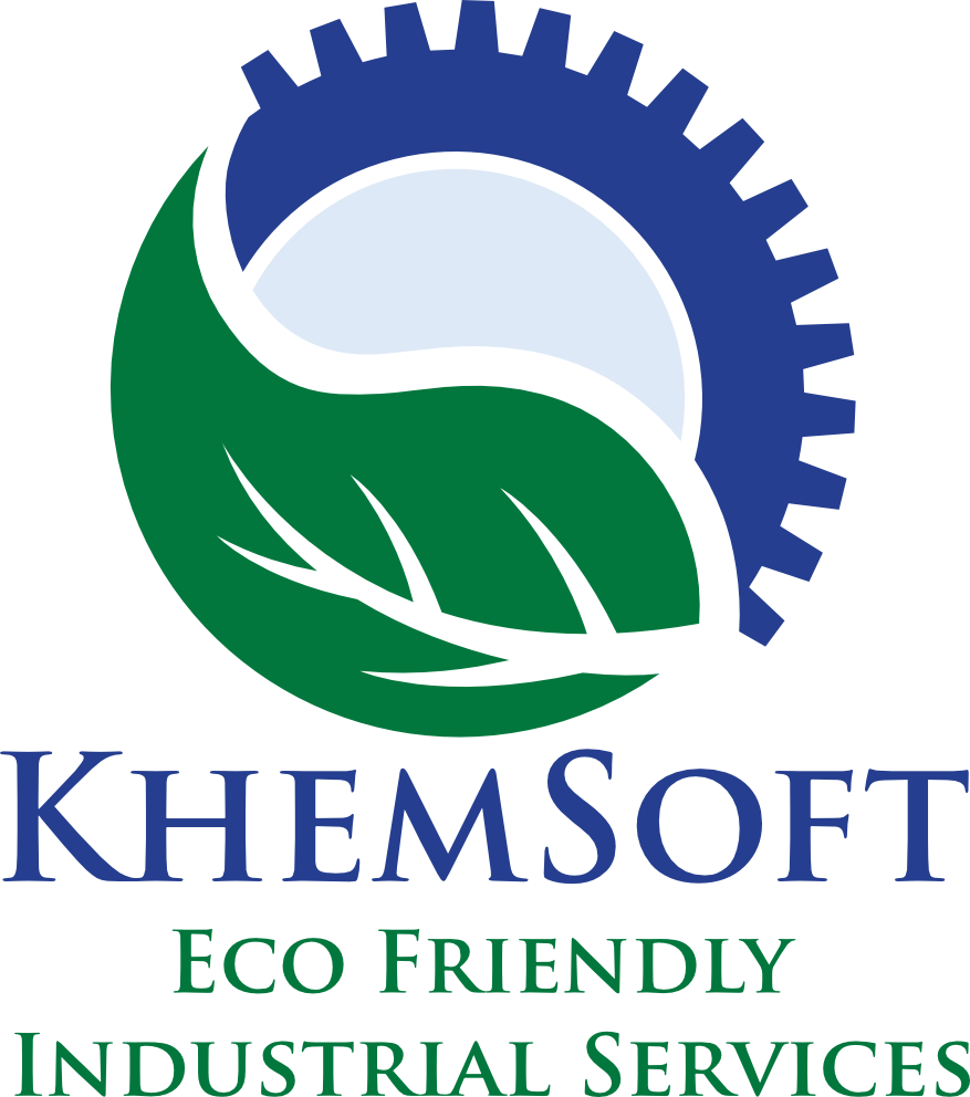Eco Friendly Industrial Cleaning