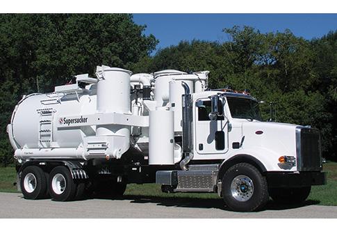 Good Vacuum Truck Service